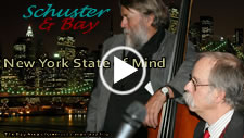 New York State of Mind - video
